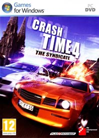 Crash Time 4: The Syndicate Demo