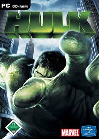 The Hulk Demo
