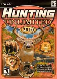 Hunting Unlimited 2010 Demo