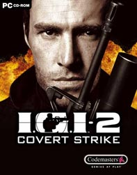 IGI 2: Covert Strike Demo