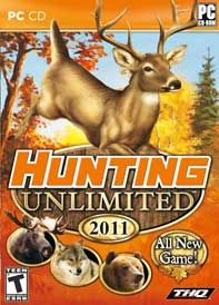 Hunting Unlimited 2011 Demo