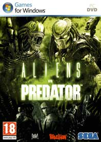 Aliens vs. Predator 2 Demo