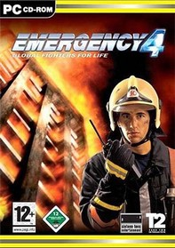 Emergency 4: Global Fighters for Life Demo