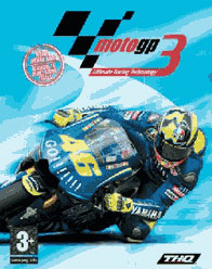 MotoGP: Ultimate Racing Technology 3 demo