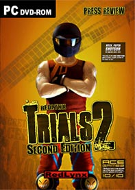 redlynx trials 2 second edition v1 07 hit 37204
