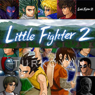 Little Fighter 2 Demo