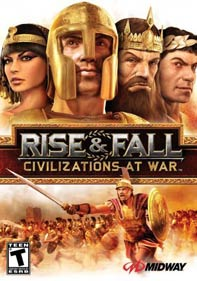Rise and Fall : Civilizations At War Demo