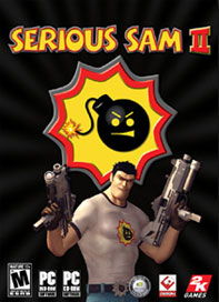 Serious Sam II demo 2