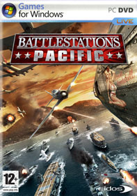 Battlestations: Pacific Demo