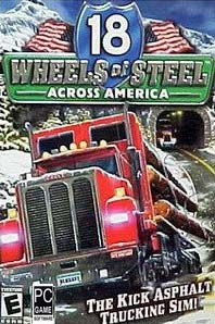 18 Wheels of Steel Across America demo