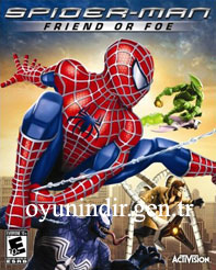 Spiderman: Friend or Foe (Demo)