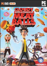 Cloudy with a Chance of Meatballs Demo