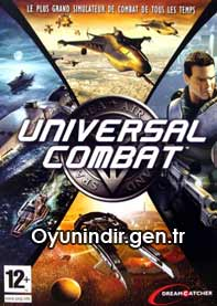 Universal Combat Vollversion