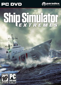 Ship Simulator Extremes Demo
